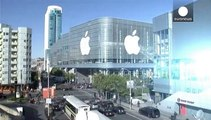 Apple geht nach Taylor Swifts Protest-Blog in die Knie