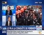 """Florian Philippot : """"Les Suisses disent ce quils veulent, sont souverains et démocratiques"""""""