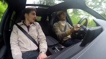 BMW X5 M (2015) : nos impressions de conduite