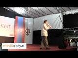 Anwar Ibrahim: Najib, Kamu Suka Atau Tidak, Rakyat Buat Keputusan