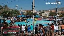 Sosh Freestyle Cup, festival de la glisse à la Française