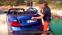 Comparatif : BMW M235i vs. BMW M4 Cabriolet (Emission Turbo du 21/06/2015)