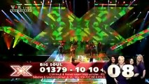 "Live! ""LOCA"" / Shakira at Factor X (Germany)  (Shakira-musa.blogspot.com)"