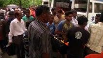 L'alcool frelaté fait 100 morts en Inde