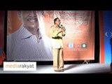 Anwar Ibrahim: Sokong Kita, Kita Akan Membuktikan UMNO & Polisi Mereka Salah