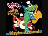 DJ Yoda feat. The Jungle Brothers - Ital Stew