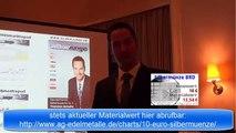 """Thorsten Schulte alias """"Silberjunge""""  beantwortet 7 Fragen zur Geldanlage [exklusiv]"""