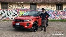Range Rover Evoque (2014)   Perchè comprarla... e perché no