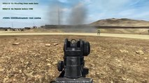 Bunker Busters: BF2 Project Reality 0.98