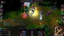 SKT T1 Faker - Zilean vs Syndra - Korean Solo Queue HIGHLIGHTS Full Game