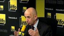 """Louis Gallois veut """" alléger les cotisations sur les salaires intermédiaires"""""""