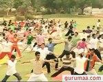 Summer Youth Camp- Youth Shivir 2010