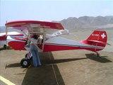 Ultraligeros PERU - Escuela para pilotos en el Aerodromo LibMandi