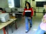 Cadute-Incidenti vari scuola Genova