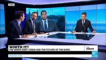 Worth it? The Greek debt crisis and the future of the euro (part 2)