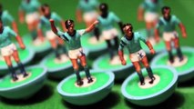 Iconic sporting moments in stop motion (glove productions)