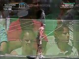 Martina Hingis vs Kim Clijsters 2007 AO Highlights 2/2