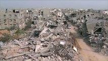 تقرير دولي يساوي بين الضحية والجلاد بحرب غز�