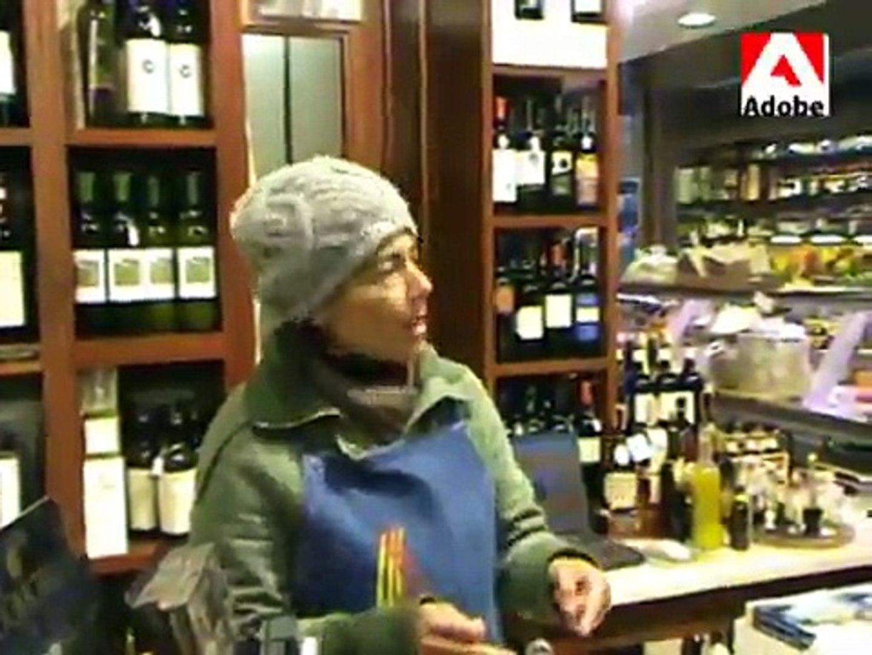 balsamic vinagre