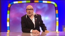 Harry Hill's TV Burp - I Beg Your Pardon of the Week - 30/01/2010