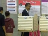 Barack Obama Wins Nov 4th Election BREAKING NEWS
