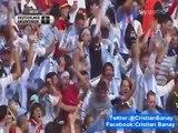 Alemania 1 Argentina 1 (4-2) (Relato Walter Saavedra)  Mundial Alemania 2006 Los goles y penales