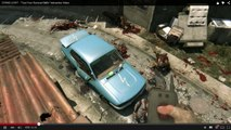 Dying Light (INTERACTIVE VIDEO) #1