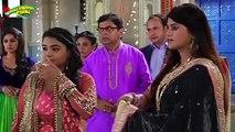 Radha Ko Sach Ka Pata Chal Gaya Ke Abhishek Hai Froade - Mere Rang Mein Rangne Wali - 22 June 2015