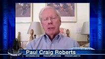 Charlie Hebdo Paris Attack Was Inside Job, False Flag? - Paul Craig Roberts