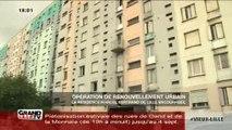 Opération de renouvellement urbain (Lille)