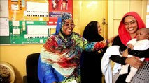 Sudan facing measles outbreak with 2,500 cases nationwide