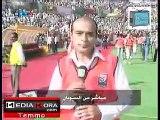 Egypte la peur au ventre   algerie vs egypte
