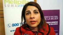 Entrega de Diplomas Programa Mujeres Jefas de Hogar