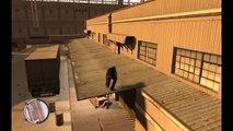 GTA IV BEST Parkour Spots Ep 12 [HD]