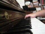Trees- Twenty One Pilots Piano Cover by Caroline Smith