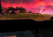 Final Fantasy VII FMV Cutscene #38 - President Leaves Junon