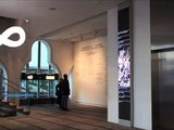 Interactive digital signage at Museum of Arts and Design (MAD) - YCD
