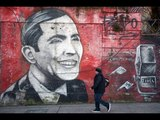 El mito de Carlos Gardel regresa a Buenos Aires 80 años después de su muerte