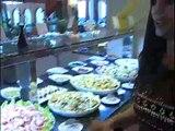 Cena en el Buffet Hotel 5*. Un día en Marina d'Or - Ciudad de Vacaciones
