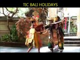 TIC BALI HOLIDAYS - what to do in bali - TOP 10 Holiday Activities in Bali