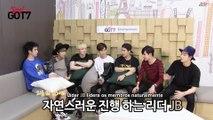 [Legendado PT-BR] GOT7 - Real GOT7 Season 3 EP 04 GOT7's Extreme Baby Book