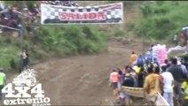 4x4 extremo Ecuador - 8va Válida Regional Costa Esmeraldas 2012 1