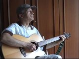 She'll Be Coming Round the Mountain (Instrumental fingerpicking guitar)