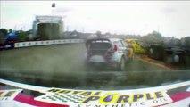 Joni Wiman Controls His Rallycross Destiny - Red Bull Global Rallycross 2014