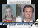 New lawsuit filed against Sheriff Joe Arpaio