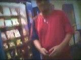 Transformer un distributeur automatique en Open Distributeur