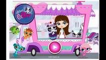 Littlest Pet Shop Cooking Video Game For Kids Children