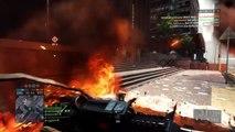 Battlefield 4: HUEHUE  (Livestream w/ KM