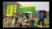 Ait Ourir, Marrakech, Maroc  ToubKal tourisme, alpinisme, escalade,