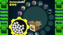 Factory Balls Christmas.Factory Balls The Christmas Edition Walkthrough Solution